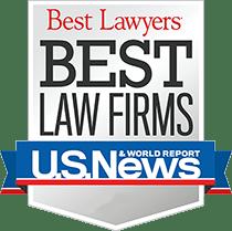 best law firms award