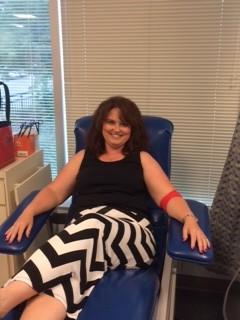 Lennon Camak Amp Bertics Support Rex Blood Center Raleigh